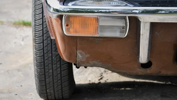 1978 Mini Clubman 1275 For Sale (picture 93 of 201)