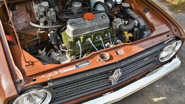 1978 Mini Clubman 1275 For Sale (picture 131 of 201)