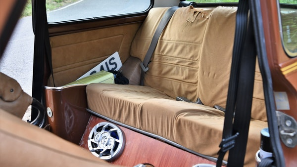 1978 Mini Clubman 1275 For Sale (picture 59 of 201)