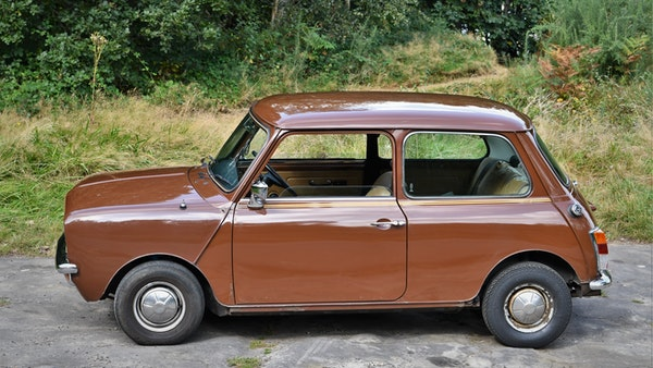 1978 Mini Clubman 1275 For Sale (picture 24 of 201)