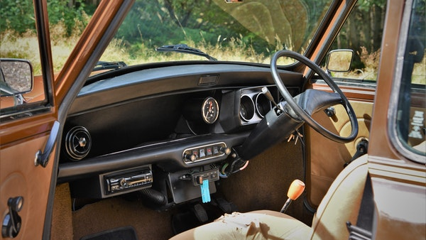 1978 Mini Clubman 1275 For Sale (picture 34 of 201)