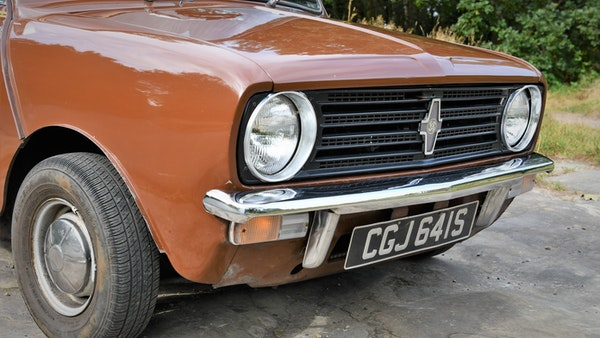 1978 Mini Clubman 1275 For Sale (picture 90 of 201)