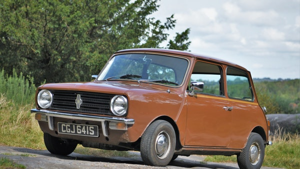 1978 Mini Clubman 1275 For Sale (picture 22 of 201)