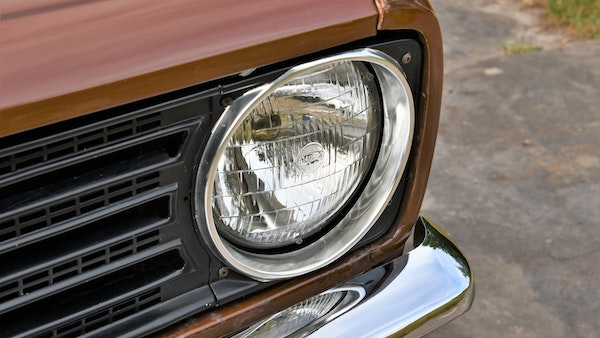 1978 Mini Clubman 1275 For Sale (picture 92 of 201)