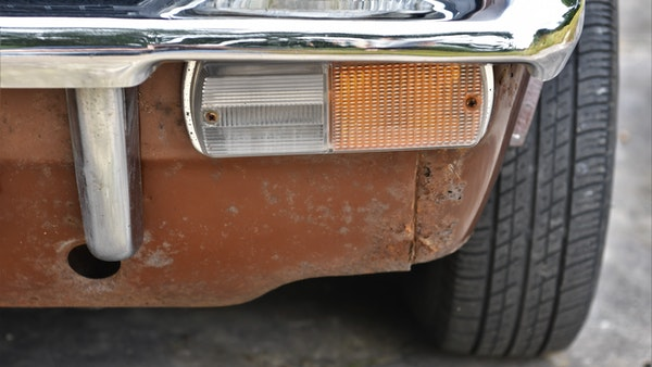1978 Mini Clubman 1275 For Sale (picture 94 of 201)