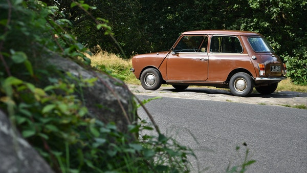 1978 Mini Clubman 1275 For Sale (picture 6 of 201)