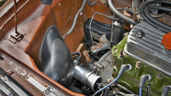 1978 Mini Clubman 1275 For Sale (picture 136 of 201)