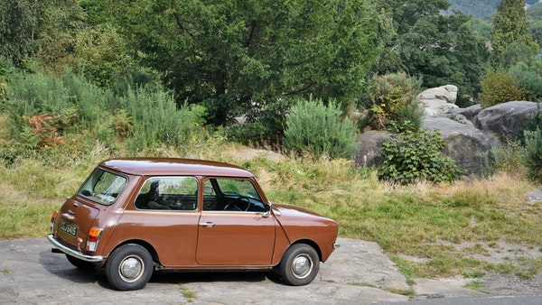 1978 Mini Clubman 1275 For Sale (picture 11 of 201)