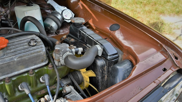1978 Mini Clubman 1275 For Sale (picture 137 of 201)