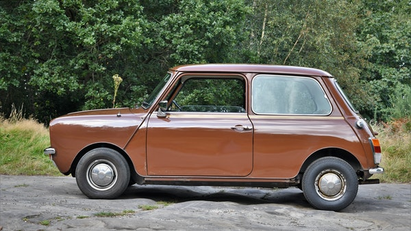 1978 Mini Clubman 1275 For Sale (picture 18 of 201)