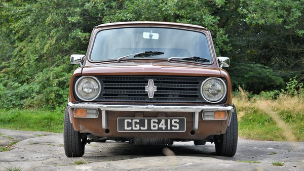 1978 Mini Clubman 1275 For Sale (picture 4 of 201)