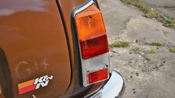 1978 Mini Clubman 1275 For Sale (picture 96 of 201)