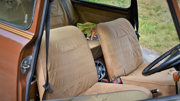 1978 Mini Clubman 1275 For Sale (picture 56 of 201)
