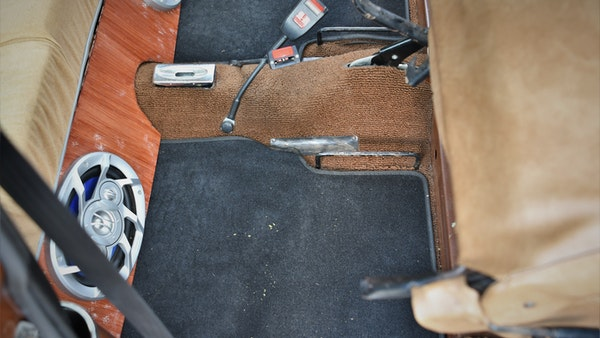 1978 Mini Clubman 1275 For Sale (picture 65 of 201)