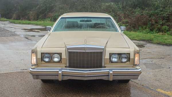 RESERVE REMOVED - 1978 Lincoln Continental Diamond Jubilee & Cartier For Sale (picture 4 of 50)