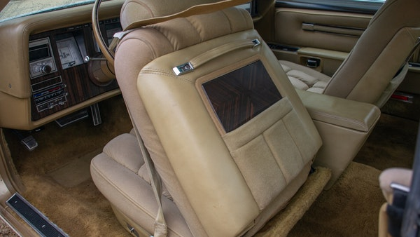 RESERVE REMOVED - 1978 Lincoln Continental Diamond Jubilee & Cartier For Sale (picture 31 of 50)