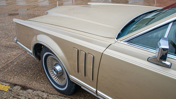 RESERVE REMOVED - 1978 Lincoln Continental Diamond Jubilee & Cartier For Sale (picture 43 of 50)
