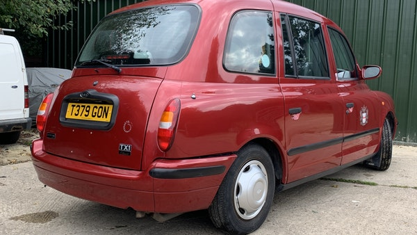 1999 London Taxis International TX1 For Sale (picture 12 of 94)