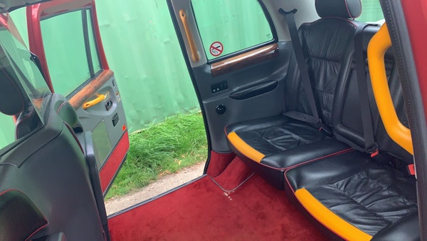 1999 London Taxis International TX1 For Sale (picture 26 of 94)