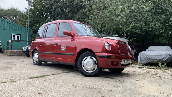 1999 London Taxis International TX1 For Sale (picture 3 of 94)