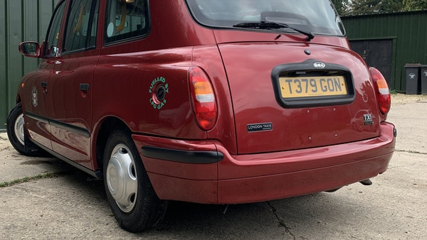 1999 London Taxis International TX1 For Sale (picture 9 of 94)