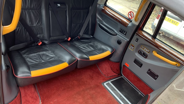 1999 London Taxis International TX1 For Sale (picture 32 of 94)