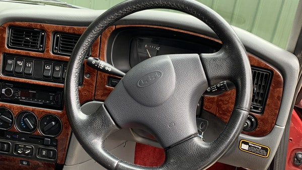 1999 London Taxis International TX1 For Sale (picture 18 of 94)