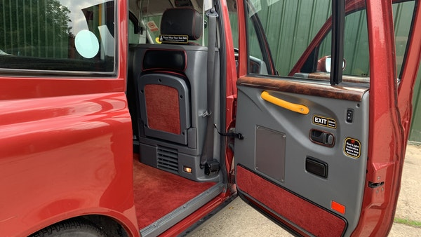 1999 London Taxis International TX1 For Sale (picture 68 of 94)