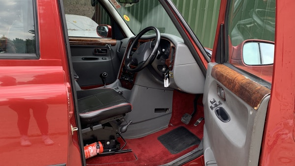 1999 London Taxis International TX1 For Sale (picture 20 of 94)