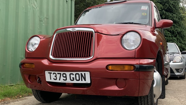 1999 London Taxis International TX1 For Sale (picture 7 of 94)