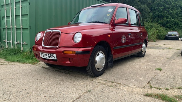 1999 London Taxis International TX1 For Sale (picture 1 of 94)