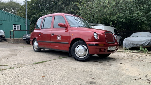 1999 London Taxis International TX1 For Sale (picture 6 of 94)