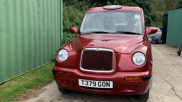 1999 London Taxis International TX1 For Sale (picture 5 of 94)