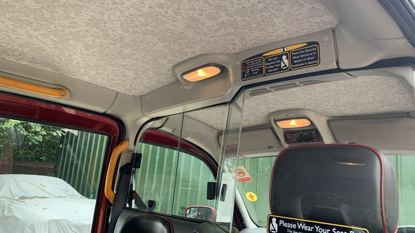 1999 London Taxis International TX1 For Sale (picture 27 of 94)