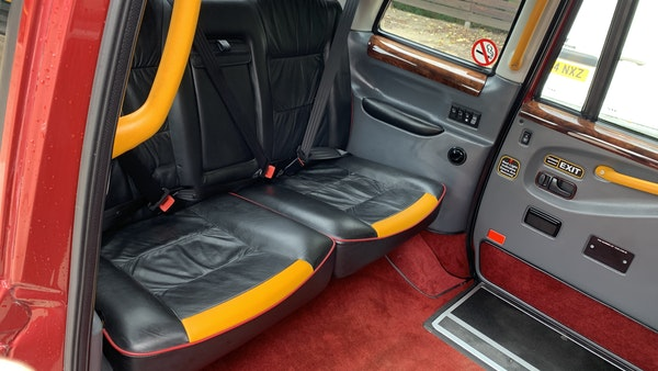 1999 London Taxis International TX1 For Sale (picture 31 of 94)