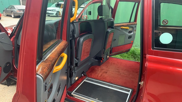1999 London Taxis International TX1 For Sale (picture 72 of 94)
