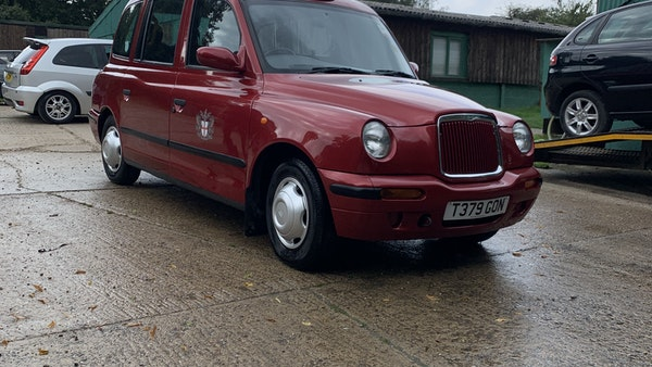1999 London Taxis International TX1 For Sale (picture 8 of 94)