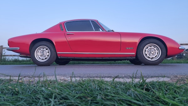 1969 Lotus Elan +2 For Sale (picture 8 of 149)
