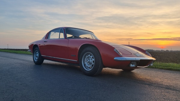 1969 Lotus Elan +2 For Sale (picture 4 of 149)
