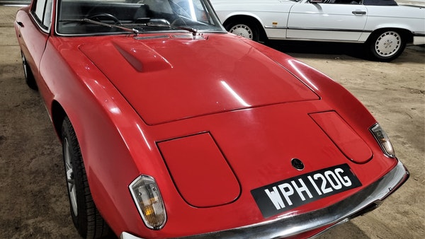 1969 Lotus Elan +2 For Sale (picture 76 of 149)