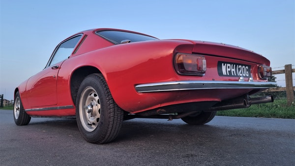 1969 Lotus Elan +2 For Sale (picture 9 of 149)