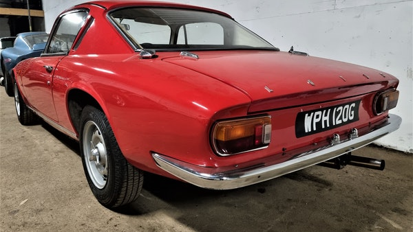 1969 Lotus Elan +2 For Sale (picture 13 of 149)