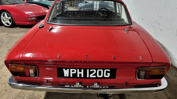 1969 Lotus Elan +2 For Sale (picture 77 of 149)