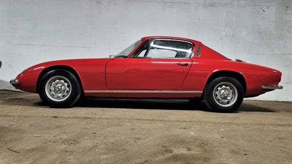 1969 Lotus Elan +2 For Sale (picture 6 of 149)