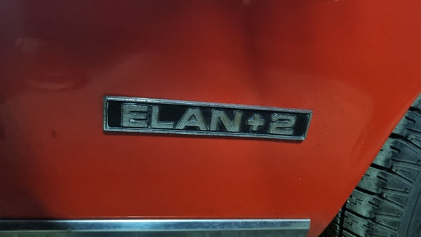 1969 Lotus Elan +2 For Sale (picture 63 of 149)