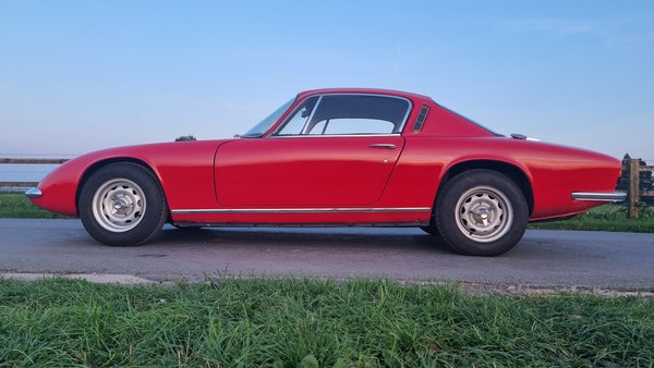 1969 Lotus Elan +2 For Sale (picture 11 of 149)