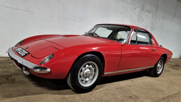 1969 Lotus Elan +2 For Sale (picture 3 of 149)