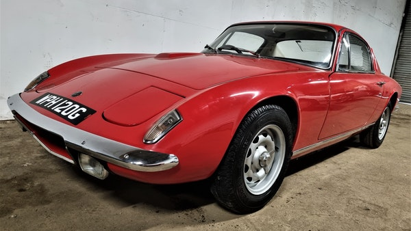 1969 Lotus Elan +2 For Sale (picture 7 of 149)