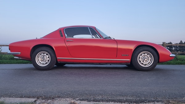 1969 Lotus Elan +2 For Sale (picture 5 of 149)