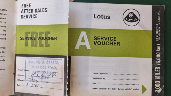 1969 Lotus Elan +2 For Sale (picture 149 of 149)